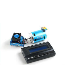Brushless Combo Xerun X6A 120 A 10.5T 3.300 kV Hobbywing 81040040X6A # 700065