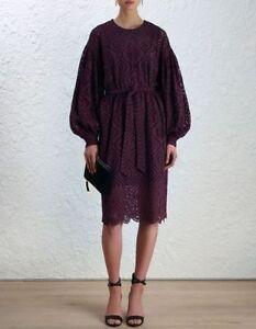 ZIMMERMANN-karmic-emroidered-tunic-dress-BNWT-size-0-1-RRP-695