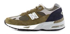 scarpe new balance uomo 991