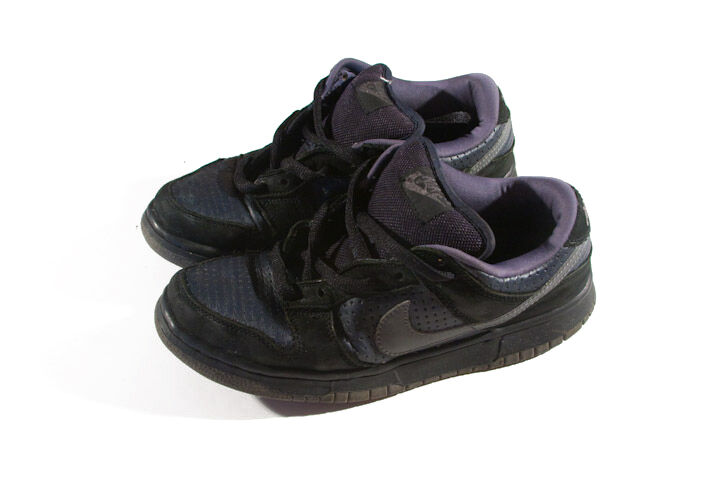 Nike dunk low SB 1st gino(Black 7 Used)