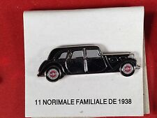 pins pin car voiture traction citroen