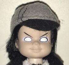 Living Dead Dolls Mini Series 1 DAMIEN Evil Soulless School Boy Horror Goth