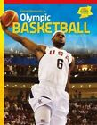 Great Moments in Olympic Basketball by Doug Williams (Hardback, 2014)