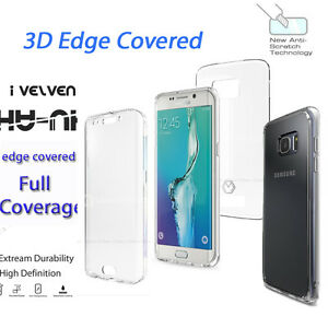 Dual-Full-covered-Clear-Case-cover-full-body-Kit-Case-for-Galaxy-S7-Edge-S8-Plus