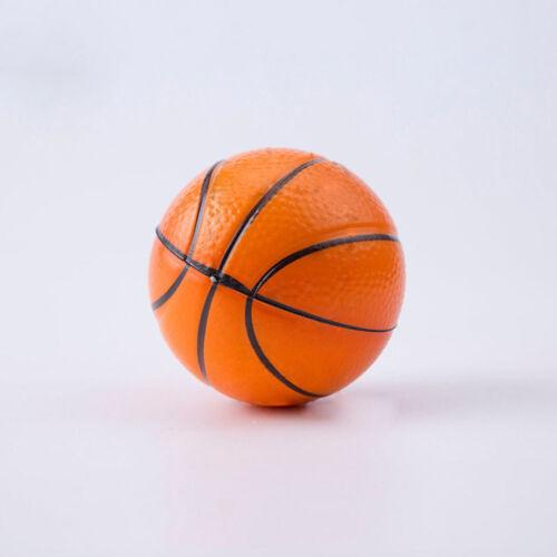Squishy Jouet Basket Football Tennis Sport Cadeau Stress Soulager le Japon