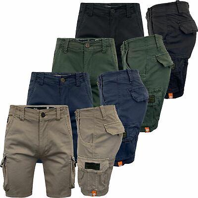 Men Cargo westAce Combat Shorts