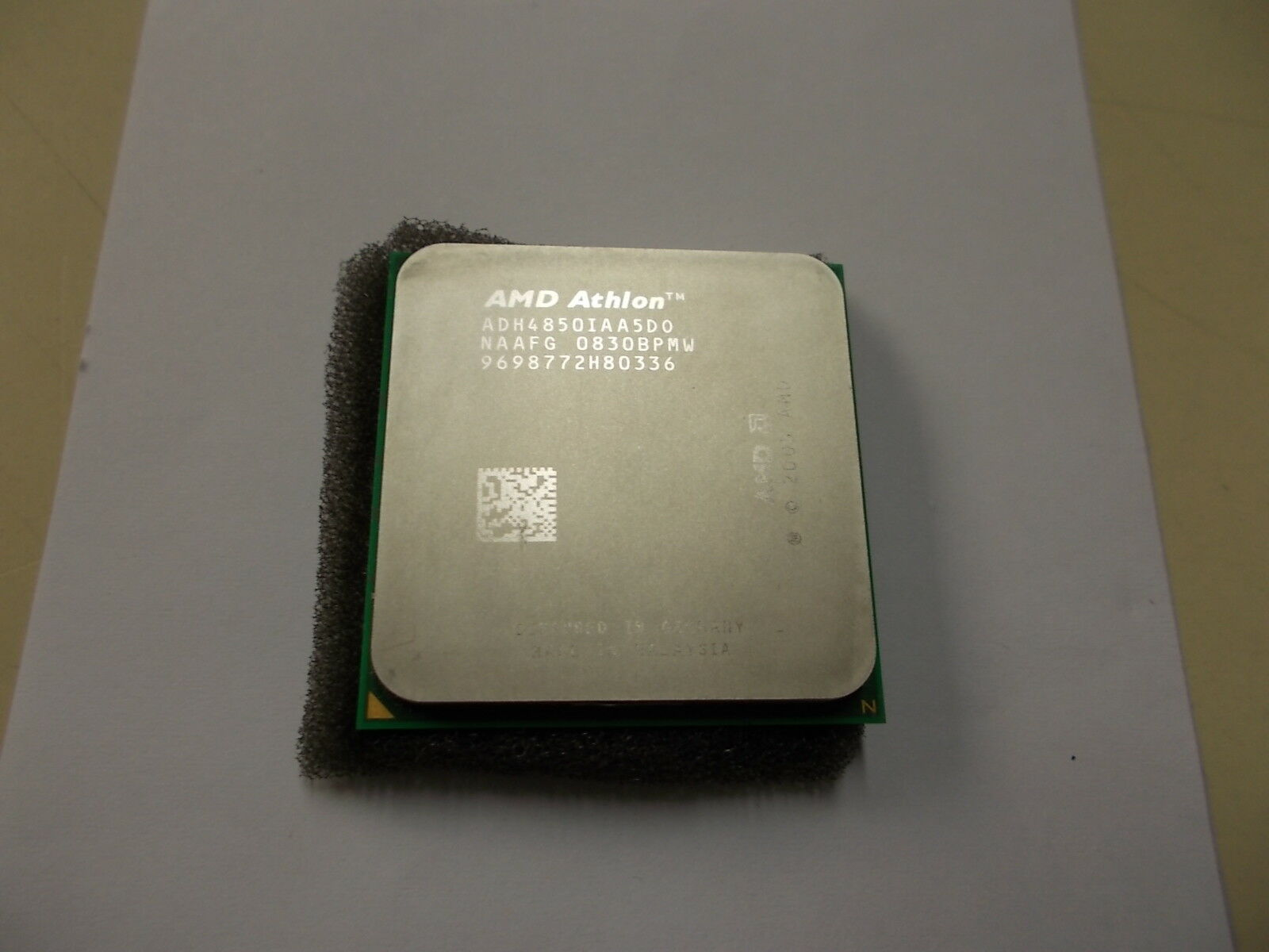 AMD ATHLON 64 X2 DUAL CORE PROCESSOR 3600 DRIVERS