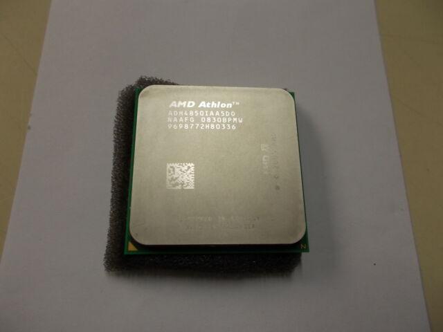 AMD Athlon X2 4850e Energy Efficient Dual-Core Processor - 2.50 GHz, #SU_75