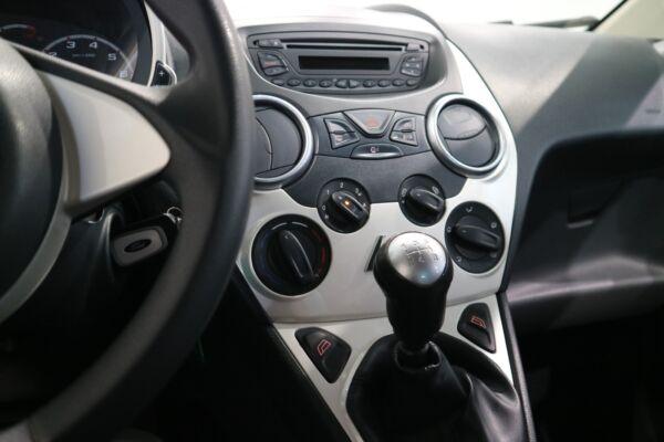 Ford Ka 1,2 Titanium billede 4