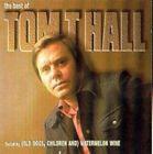 Best of Tom T. Hall by Tom T. Hall (CD, Jun-1999, Spectrum Music (UK))