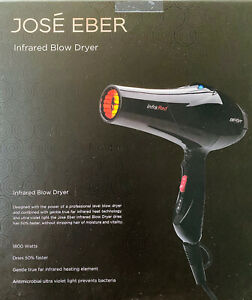 Jose-Eber-Infrared-Blow-Dryer-New-1800-Watts-Dries-50-faster-Antimicrobial