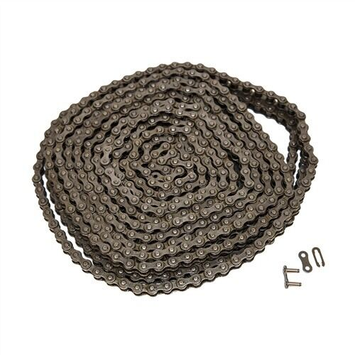 Lockmaster Extra #428 Roller Chain Sliding Gate Opener DSC//SCG 30 Feet 90BF