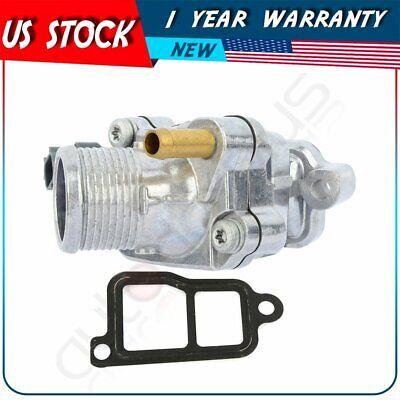 Engine Coolant Thermostat Housing for Volvo XC70 S60 V70 XC90 S80 2.5L 31293700