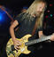 thumbnail 3 - Jerry-Cantrell-guitar-stickers-034-Blue-Dress-034-G-amp-L-Rampage-decal-Alice-in-Chains-set