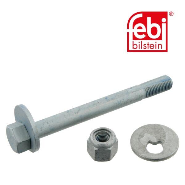Montagesatz Lenker für Radaufhängung Vorderachse MEYLE 014 033 0001