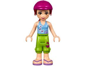 Lego Friends Mia Mini Doll Figure 41306 Ebay