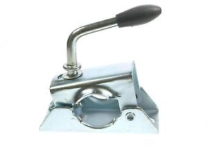 Prop Stand Clamp 48 mm Trailer Jockey Wheel