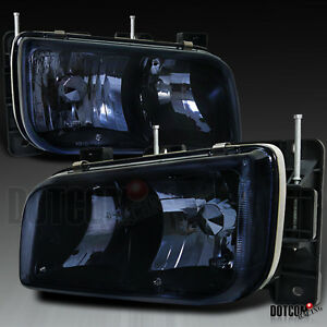 headlights for cadillac escalade ebay autos post. Black Bedroom Furniture Sets. Home Design Ideas