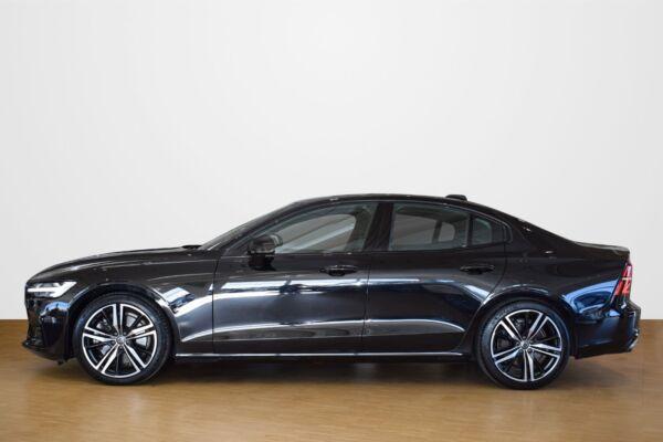 Volvo S60 2,0 T5 250 R-Design aut. - billede 1