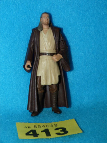 MODERN STAR WARS SELECTION OF FIGURES FROM VARIOUS SERIES CHOOSE 1