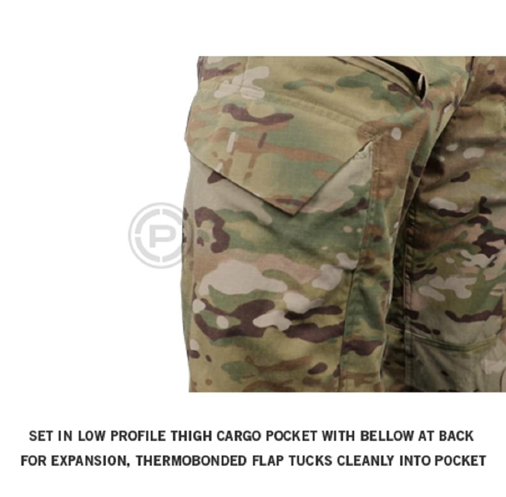 Crye Precision-G4 Precision-G4 Precision-G4 Pantalones De Campo-Multicam - 32 corto aecda0