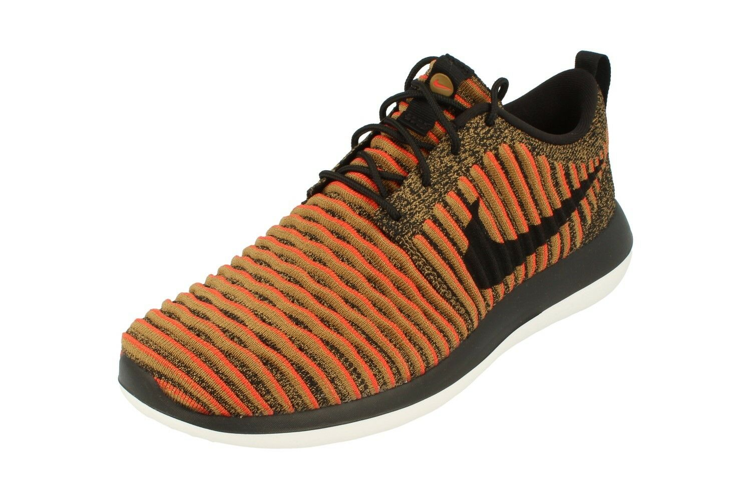c55a8f9f57a Nike Roshe Two Flyknit Mens Running Trainers Trainers Trainers 844833  Sneakers Shoes 009 90b7a5