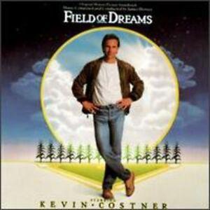 Various-Artists-Jam-Field-of-Dreams-Original-Soundtrack-New-CD-Ma