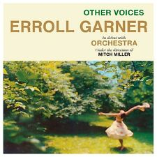 Erroll Garner - Other Voices [New CD] Bonus Tracks