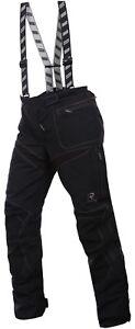 Pantalones-de-MOTO-GORE-TEX-Rukka-Armaxion-tamano-56-C2-Negro-Gtx-TEXTIL