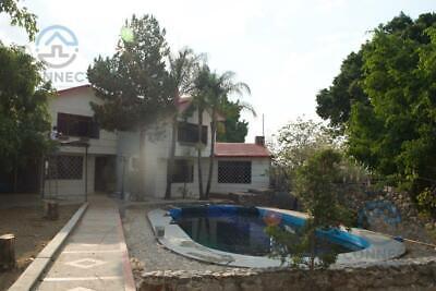 Casa en venta con alberca en Lomas de Comanjilla, León, Gto
