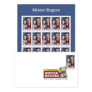USPS-New-Mister-Rogers-Keepsake