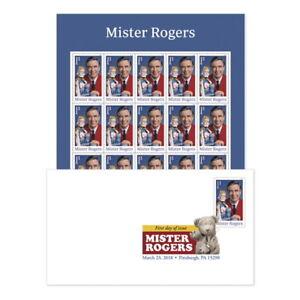 USPS-New-Mister-Rogers-Keepsake