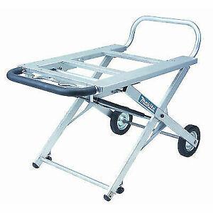 Makita Portable Table Saw Stand 194093 8