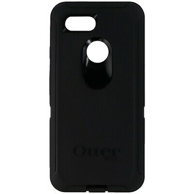 best service c1d97 007ad INCOMPLETE OtterBox Defender Series Case for Google Pixel 3 - Black  660543467878   eBay