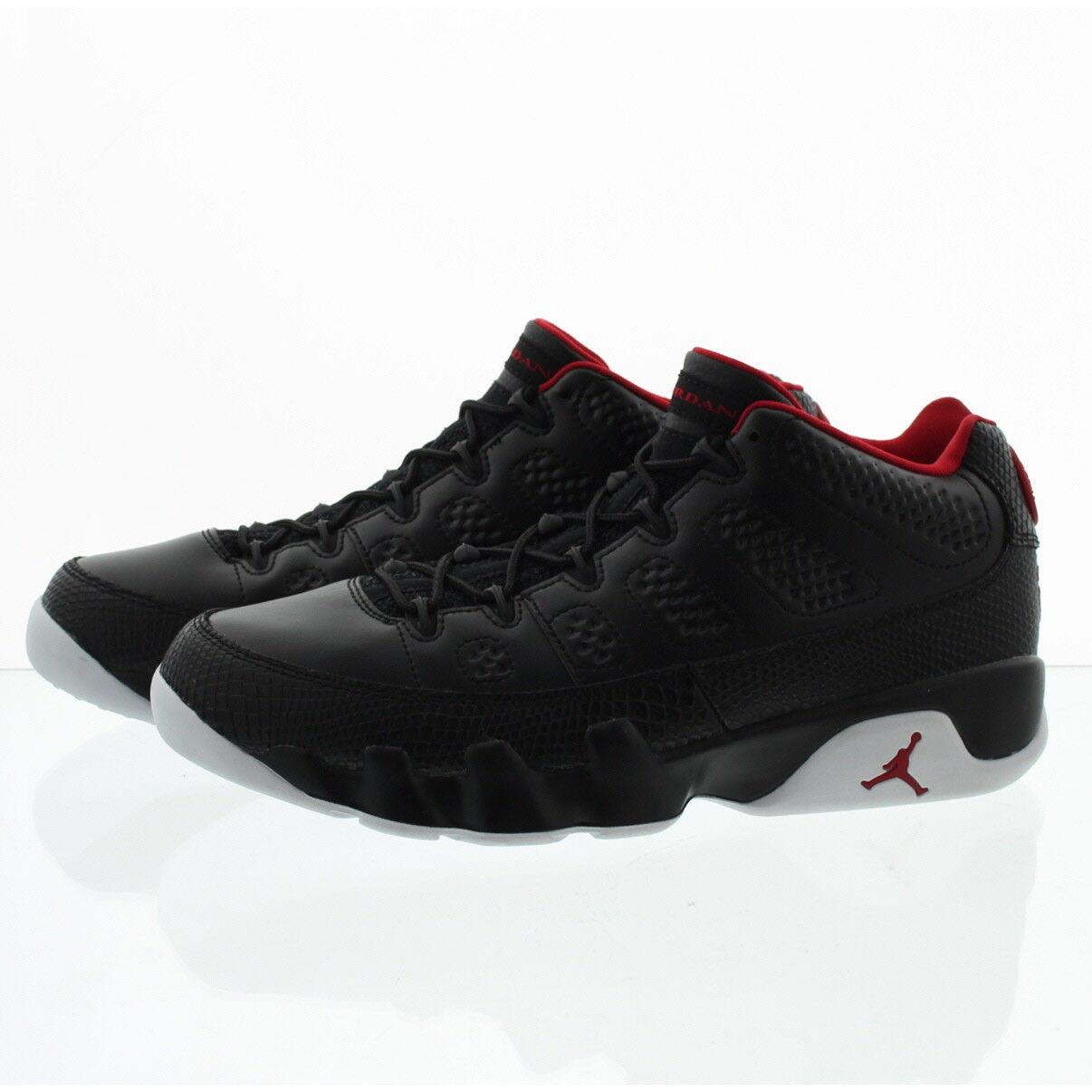 8589a143356ac6 ... Nike 832822 Mens Air Air Air Jordan Retro Low Top Basketball Athletic Shoes  Sneakers eaa819 ...