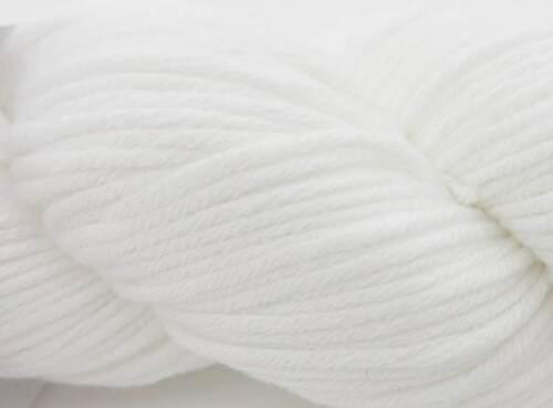 Sirdar Sublime ISLA DK Luxury Cotton Bamboo Knitting// Crochet Wool Yarn 100g