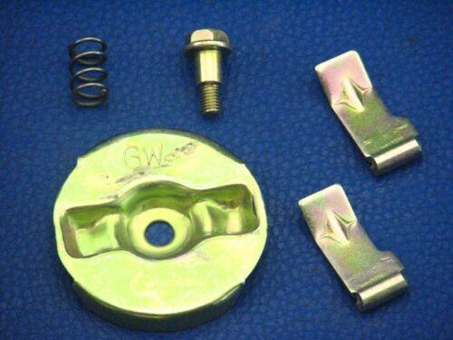 Mecánica topes de de arranque manual para krafthertz 3000 vatios//6,5 CV stromerz