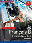 Pearson Baccalaureate Francais B New Bundle (Not Pack) by Marie-Laure Delvallee (Mixed media product, 2015)