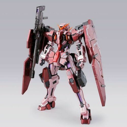 Trans-Am Mode MG 1//100 Gundam Dynames [Metallic Gloss Injection]Japan version
