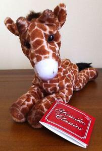 Yomiko-Classics-Giraffe-Soft-Plush-Toy-Sml-called-Gary