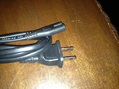HP Officejet 8045 5743 e-All-in-One printer power supply cord cable charger