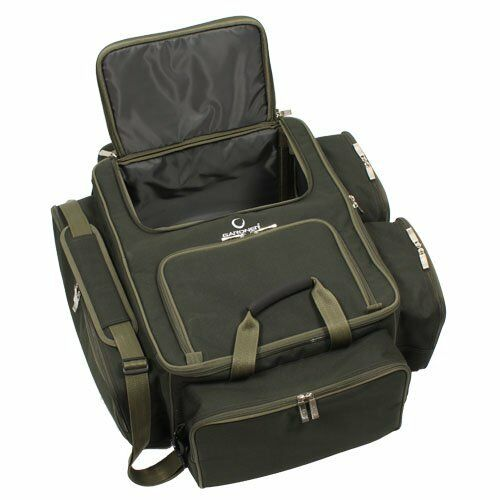 BRAND NEW GARDNER BARROW CARRYALL BAG FOR CARP COARSE FISHING