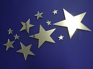 Acrylic-Star-Mirrors-MADE-IN-THE-UK