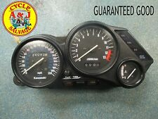 1990-1993 kawasaki ZX-11C, Guages, speedometer, tachometer, GUARANTEED GOOD