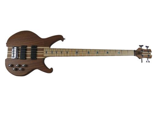 E Bass G-Bass Alpha Standard 4 Saiten Aktiv