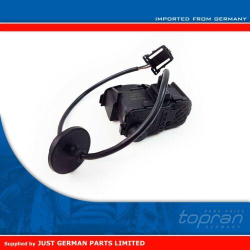 VW Golf//Skoda RAPID Fuel flap Cap Verrouillage Actionneur Solénoïde Moteur 5C6810773H