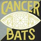 Searching For Zero von Cancer Bats (2015)