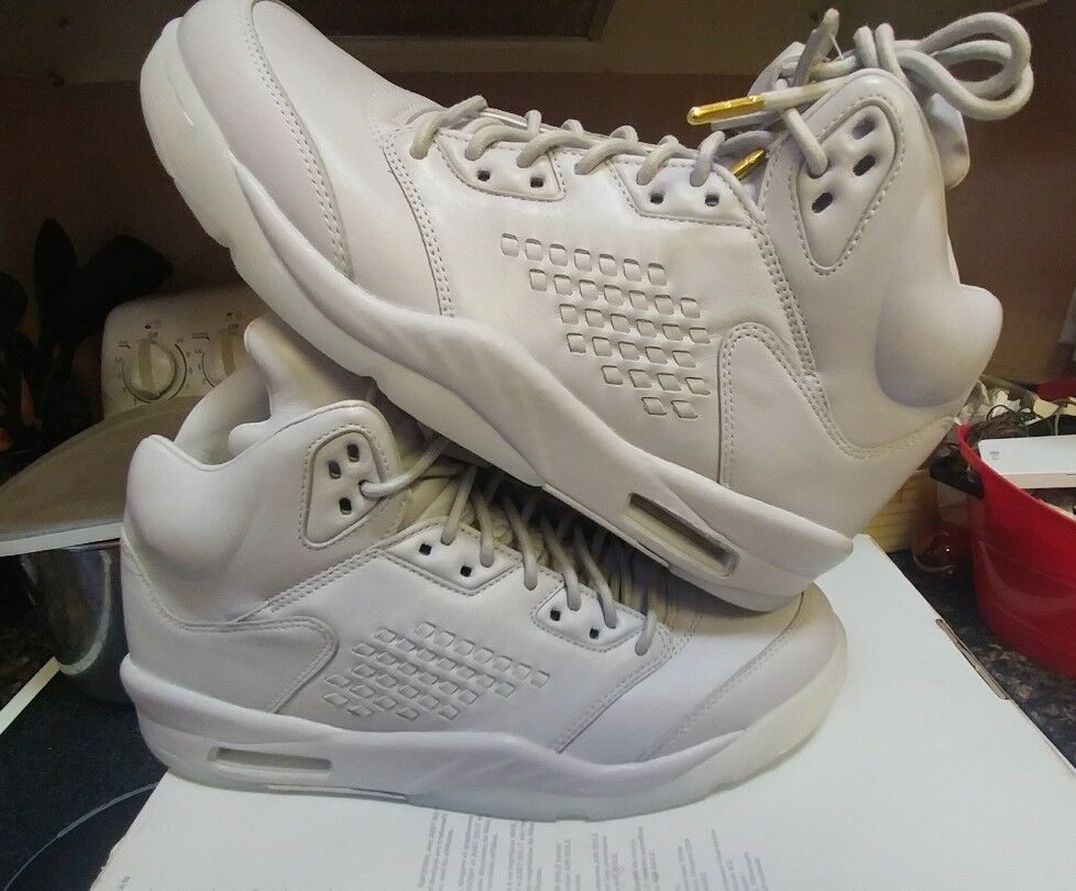 Nike Air Jordan 5 V Retro Premium Price reduction The latest discount shoes for men and women