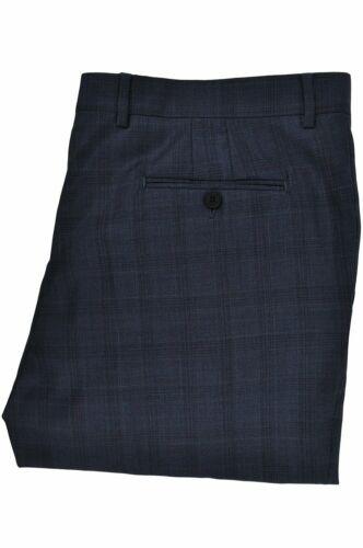 Paul Smith Dark Blue suit trousers size 46 RRP95 ROCT