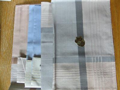 Herrlich 6 Taschentücher, Herren Dauerhafter Service